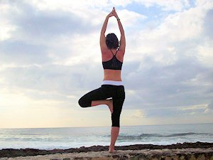 Well-Being Yoga