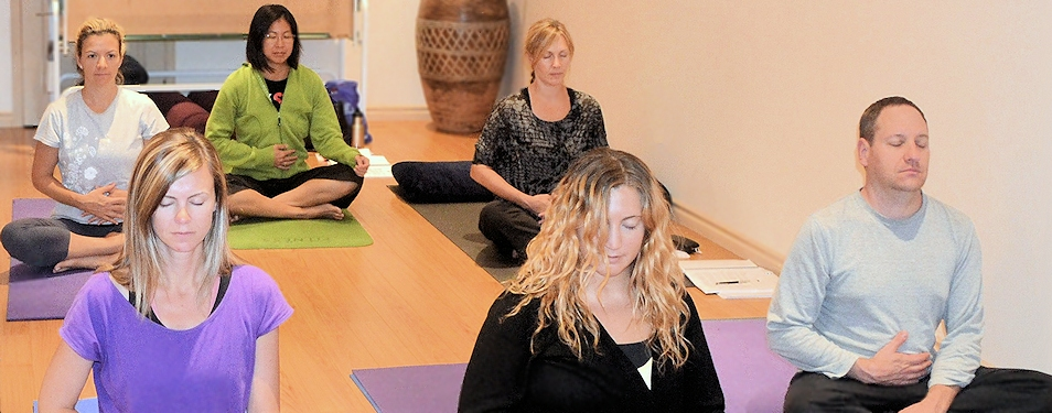 Well-being Yoga Workshops