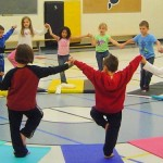Yoga Break™ for Children Training