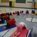 Back to School with Yoga