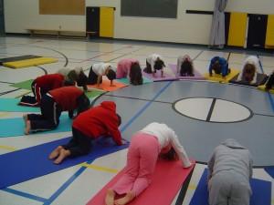 Teaching Yoga 006