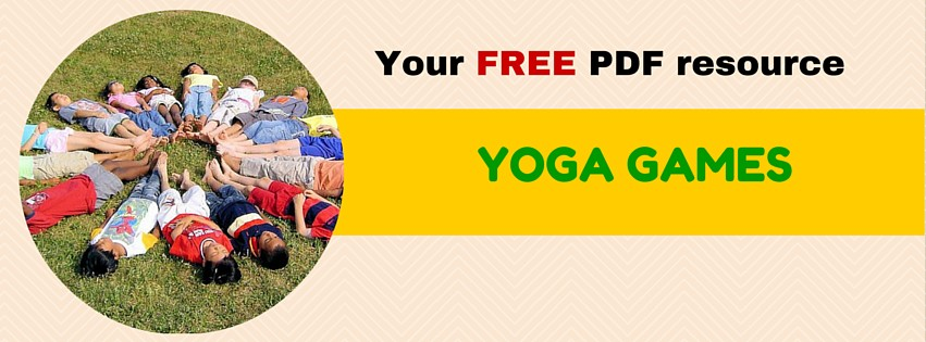 FREE Yoga Games PDF